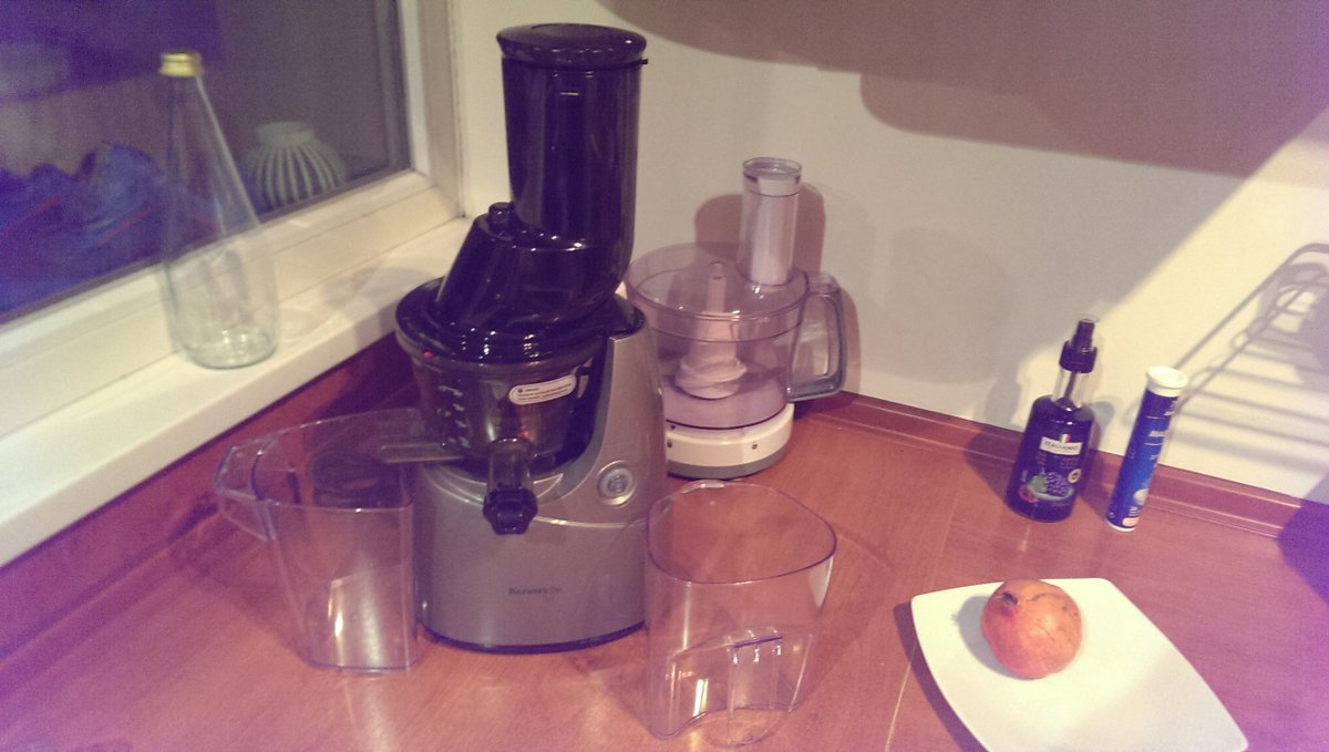 wyciskarka do soków kuvings B6000